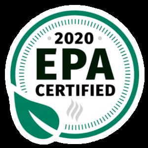 2020 EPA Certified